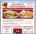Ruby's Burritos
